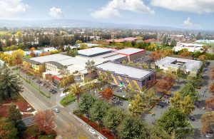 The Shadelands SportsMall is a cutting edge, 215,000 sq ft sports training super center in Walnut Creek, CA, which brings together 10 high caliber sports programs in a centrally located facility offering state-of-the-art equipment and training methods, and ultimately, significant time savings and convenience for busy athletes and their families.