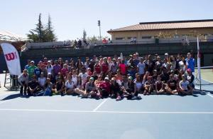 USTA, The Bank of the West Classic is the longest-running women-only professional tennis tournament in the world and is the first stop of the US Open Series