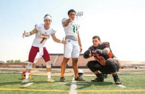 2018 High School Football