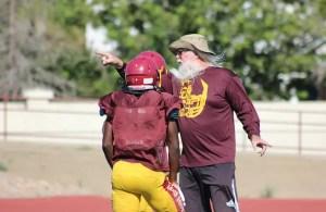 Coaching is Teaching