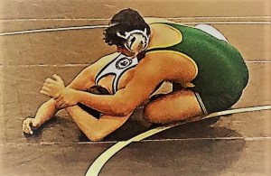195 Championship Final – Xavier Williams (Livermore, NC) dec. Dylan Myers (Franklin, SJ), 5-4