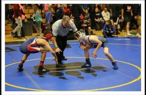 Top Youth Wrestlers to Hit the Mats for Huge Wrestling Competition