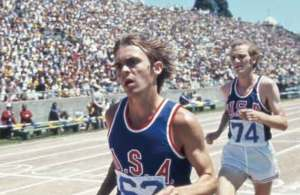 Steve Prefontaineis a legend in the sport of track & field and is the most inspirational distance runner in American history.