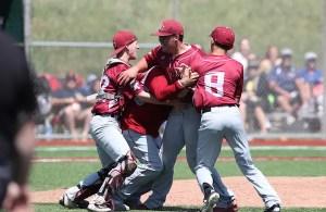 Fremont Christian Baseball, Warriors