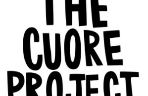 """Lindsey Berg founder of """"THE CUORE PROJECT"""". An all-digital programming network featuring films, editorials, and podcasts with the mission to share stories and information to educate and inspire the next generation of female volleyball athletes, setters"""