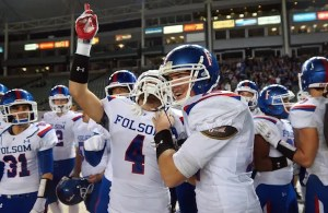 Public School Football, Folsom