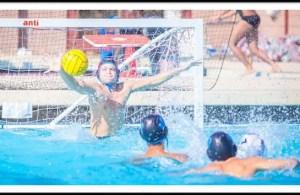 Sierra Shootout / Chuck McCollum Invitational will feature boy's teams at Sierra College Aquatics Complex
