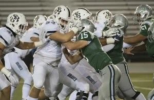 CIF Football, De La Salle, St. John Bosco