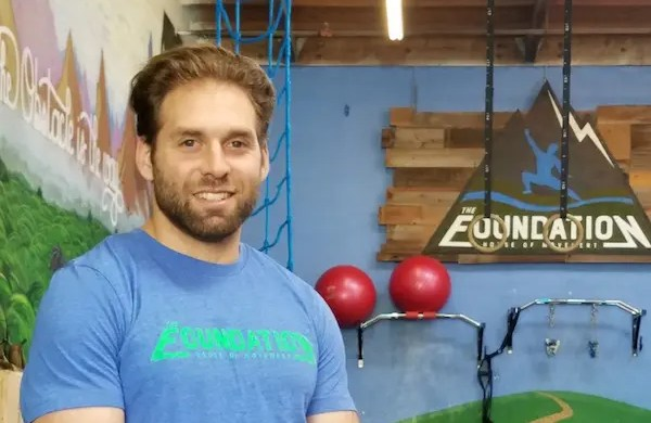 Daniel Adler teaches Technique, Proper Mobility Are Focal Points Of College Park Football Grads Who Co-Own Concord's The Foundation training facility