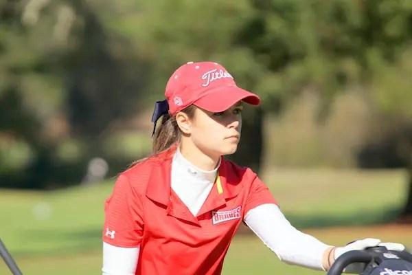 Kathleen Scavo, Justin-Siena