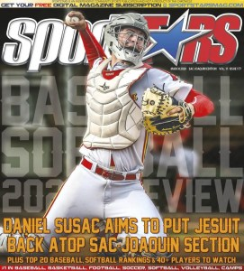 Sac_Joaquin SportStars cover March 2020, issue #177
