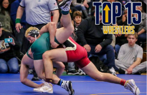Wrestler Rankings, Donovan Giangregorio