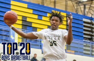 NorCal Boys Basketball Rankings