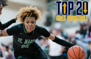 NorCal Girls Basketball Rankings, Amaya Oliver