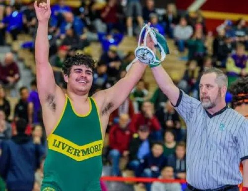 2020 East Bay Athletic League Championships (Seeds) 220 – Xavier Williams (Livermore, 12) Returning State Qualifier