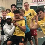 Mustang Wrestling Camps Boys Camp