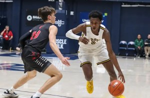 Final NorCal Boys Basketball Rankings, Bishop O'Dowd