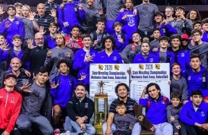 Buchanan High Wrestling caps a long history of CIF State Team Champions