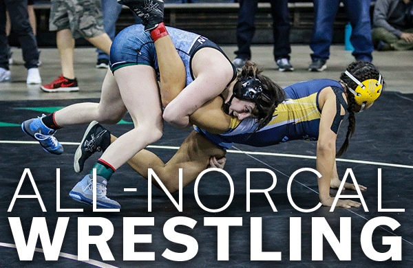 All-NorCal Wrestling