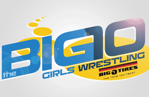 Girls Wrestling Big 10
