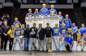 CLOVIS HIGH SCHOOL (CS) Record State 177 Medals since 1973