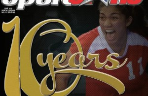 SportStars: 10 Years of Sports Coverage • A Decade of Gratitude!