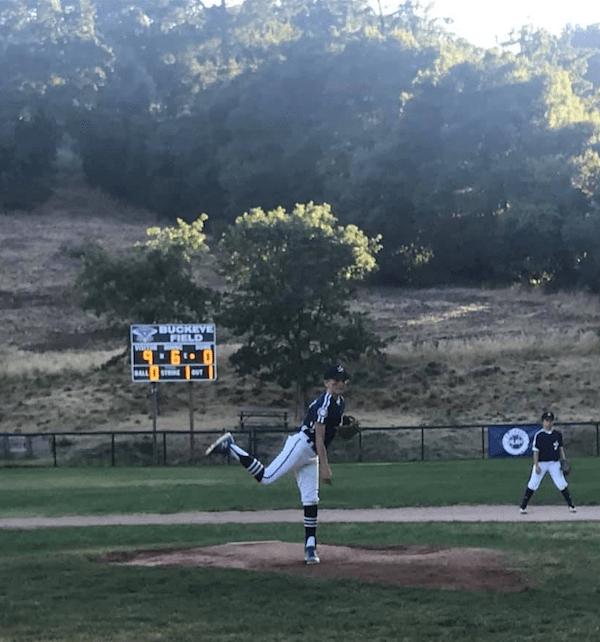 Little League, Lafayette, Buckeye Field