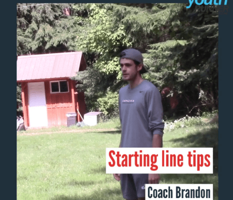 Watch Youth Runner Virtual Track Camp and learn how to edge your competitors right off the start line.  From the Youth Runner Elite Middle School Camp in North Idaho earlier this month.
