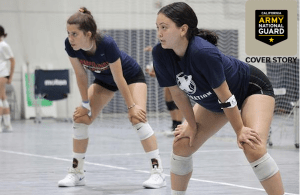 Xceleration Volleyball, Club Sports, CIF