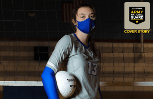 Kennedy Crane, Rocklin, SJS Volleyball