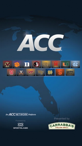 The ACC Digital Network Now On New Amazon Fire TV And ...