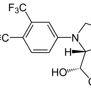 lgd4033 molecule