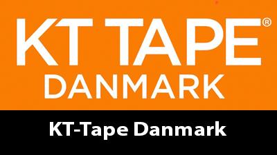 KT-Tape Danmark