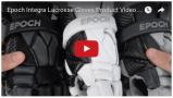 YouTube - Epoch Integra Lacrosse Gloves