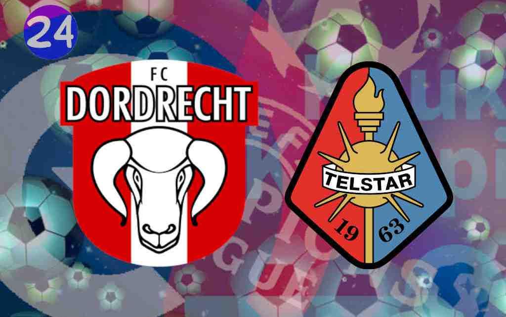 Livestream FC Dordrecht - Telstar
