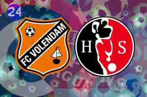 Livestream FC Volendam - Helmond Sport