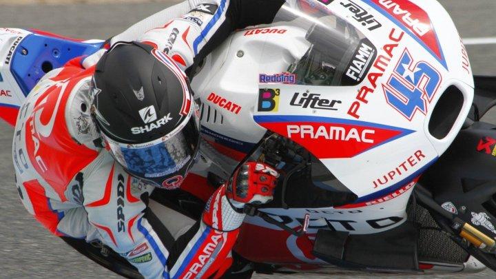 Livestream MotoGP Portugal 2021