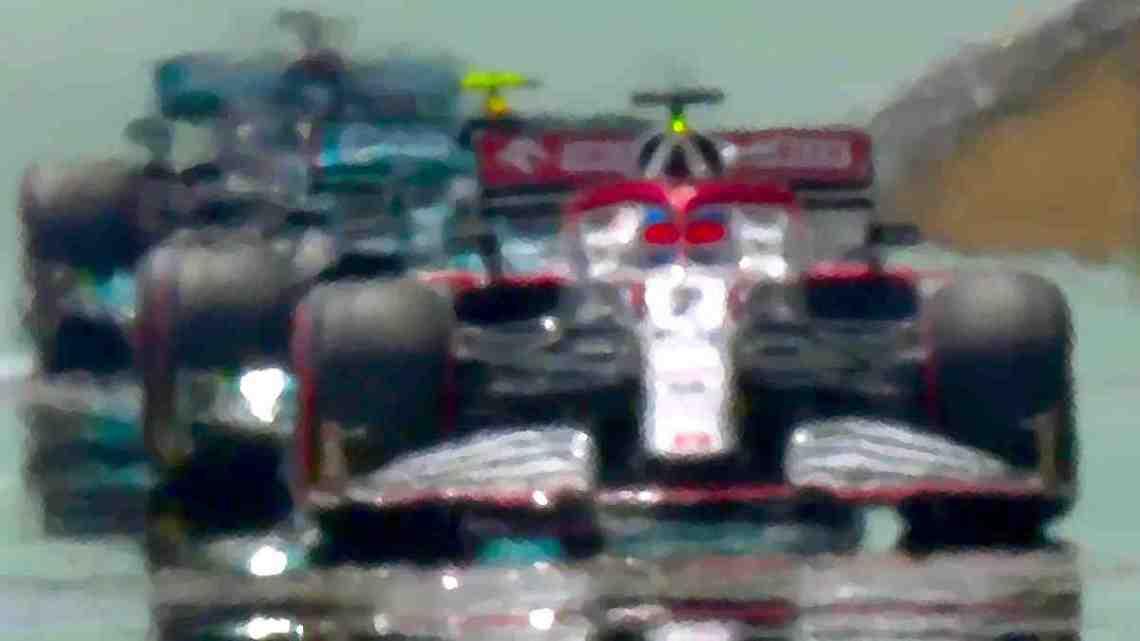 Kijk gratis de Formule 1 GP van Portugal