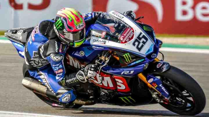 Livestream MotoGP van Italië 2021