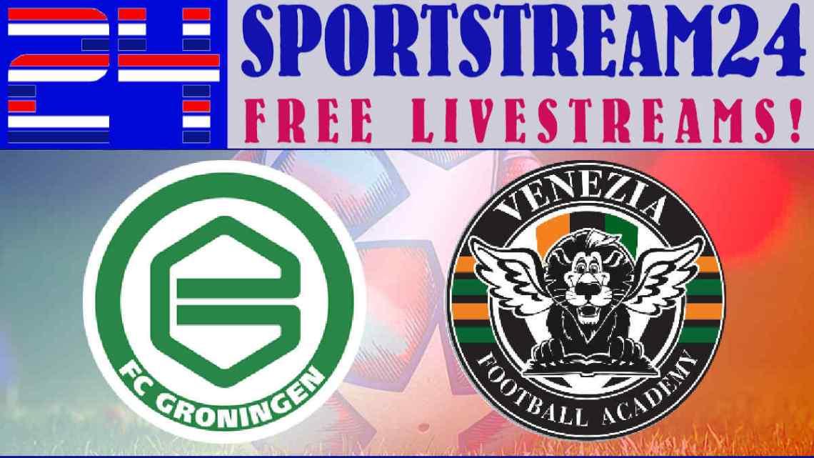 Livestream FC Groningen - Venezia FC