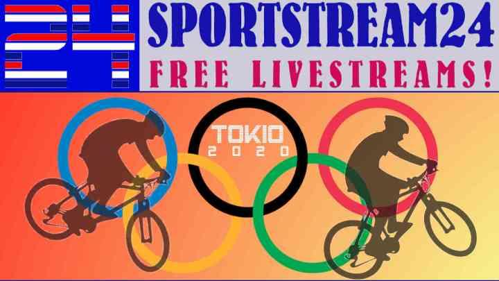 Live Stream Olympische Mountainbike wedstrijd