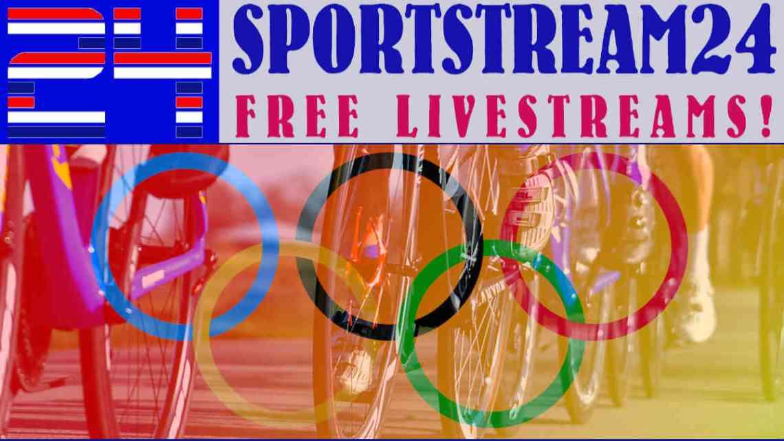 Live Stream Olympische Wegwedstrijd Wielrennen