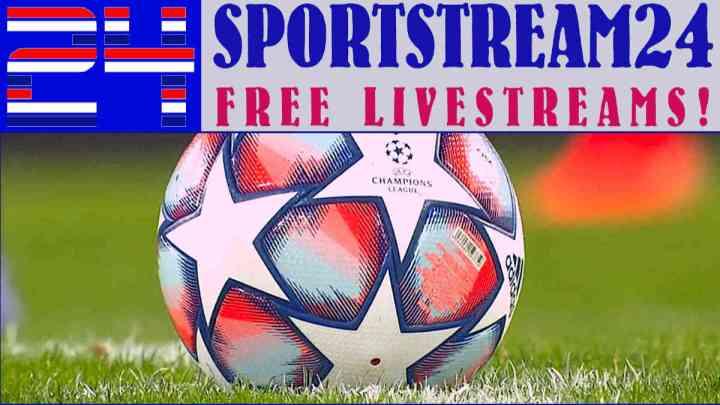 Live Stream Voetbal Oefenwedstrijden