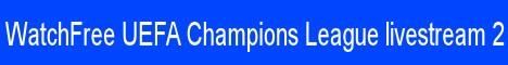 Livestream UEFA Champions League
