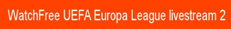 Livestream UEFA Europa League