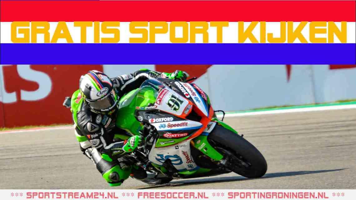 Livestream MotoGP San Marino