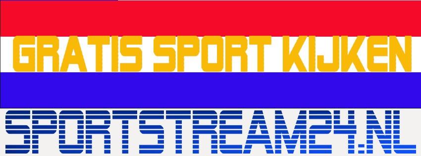 Sportstream24 Gratis Sport Kijken!