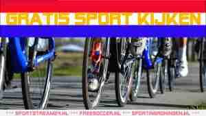 Livestream vrouwenkoers Parijs-Roubaix