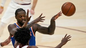 Julius Randle Is Causing Something Rare: Excitement for the Knicks