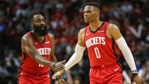 Why is Russell Westbrook Headed to His Third Team in Three Years?